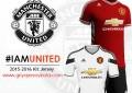 Jadwal Pertandingan Manchester United di Liga Inggris Musim 2015 - 2016