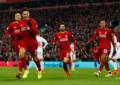 Laga Pertandingan Liga Inggris Berlanjut dengan Kemenangan MU Beruntun