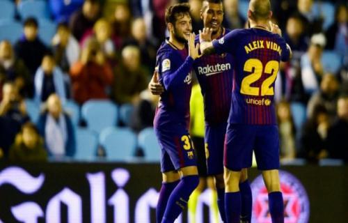 Pada Laga Copa del Rey, Messi yang Tidak di Turunkan