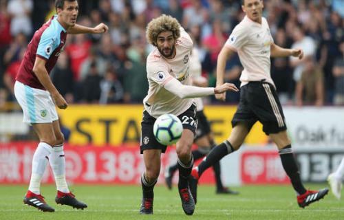 Rekor Kemenangan Beruntun Terpatahkan Melalui Pertandingan Burnley Melawan Manchester United