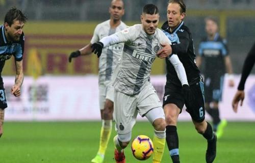 I Nerazzurri Gagal dalam Adu Pinalti Pada Laga Inter Milan vs Lazio