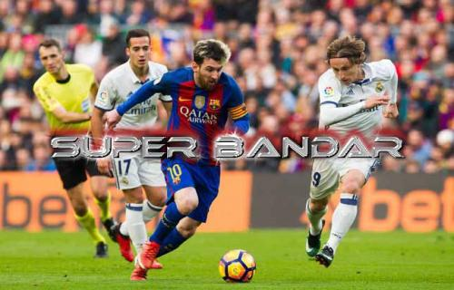 6 Fakta Real Madrid VS Barcelona