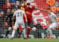 Liverpool, Membuat Sebuah Langkah lain untuk Manchester United yang lebih kuat