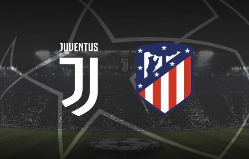 Saran Chiellini , Juventus Atletico