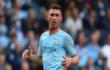 Kontrak Laporte Resmi diPerpanjang Manchester City