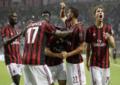 AC Milan Menundukkan Empoli 3 - 0