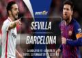 Prediksi Pertandingan Sevilla Vs Barcelona Jelang Tuntutan Supporter