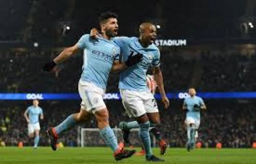 Laporte dan Fernandinho Jadi Tumbal Kemenangan Man City