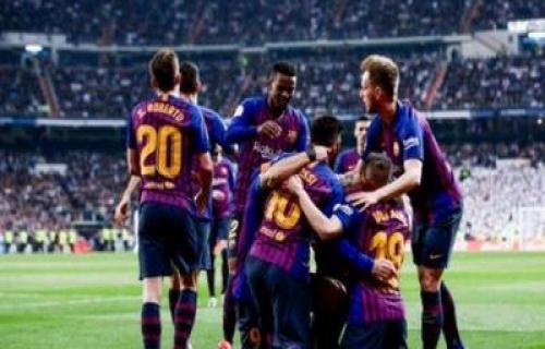 Barcelona Masih Anggap Real Madrid Bisa Jadi Ancaman di Puncak Klasemen