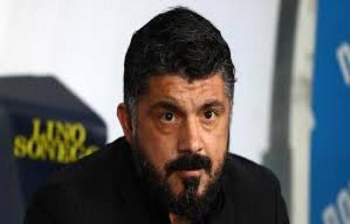 AC Milan Berharap Gattuso Tak Diskors dalam Derby della Madonnina