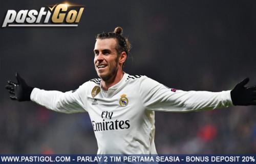 Bale Diminta Pindah ke Manchester United Demi Kelangsungan Karirnya.