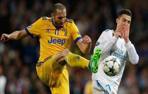Ronaldo di semprot dan Allegri cekcok dengan Juventus