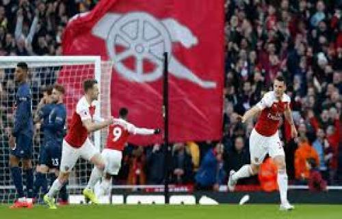 Hasil Premier League: Liverpool Menang, Manchester United Terjungkal di Kandang Arsenal