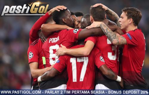 Solskjaer Berharap Manchester United Lebih Dari Finish 4 Besar