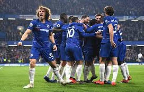 Pertahanan Sudah Oke, Serangan Chelsea yang Masih Memble