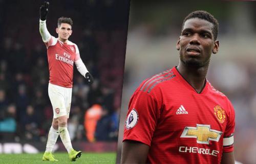 Arsenal Dan Manchester United Terkena Asosiasi
