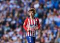 Pique Ketus Ditanya Rumor Griezman ke Barcelona