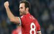 Juan Mata yakin bisa atasi Barcelona