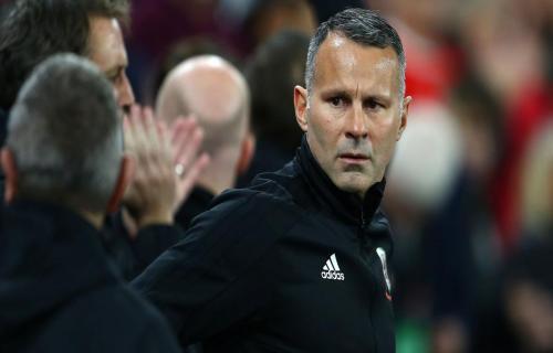 Giggs menawarkan saran untuk Manchester Uniter kalahkan Barcelona