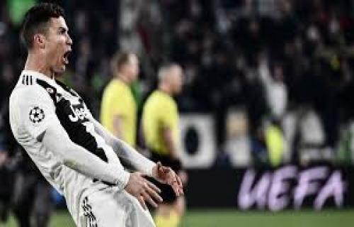 Selebrasi Ronaldo Menyebabkan Dampak Buruk Baginya