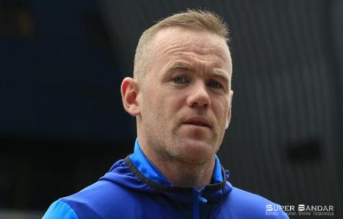 Isi kritik tajam Wayne Rooney terhadap Marcus Rashford