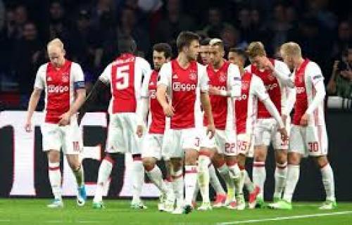 Ini Persiapan Ajax untuk Hentikan Ronaldo dan Singkirkan Juventus