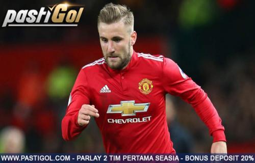 Demi Mengalahkan PSG, Manchester United Diberikan 2 Rahasia Oleh Shaw