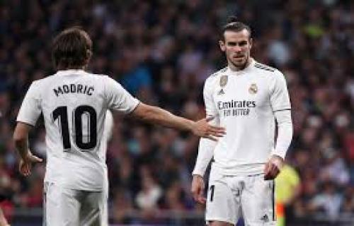Modric Akui Madrid Rindukan Ronaldo