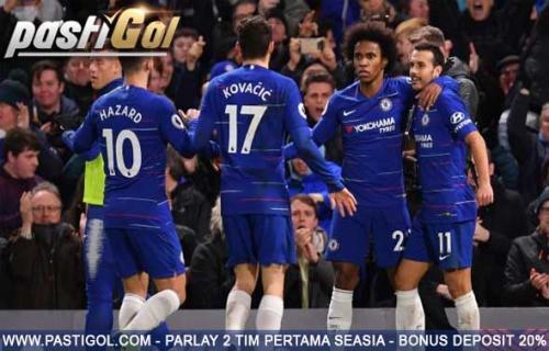Dibalik Perjuangan Chelsea, Faktor Penting Ini Sudah Dijelaskan Pedro