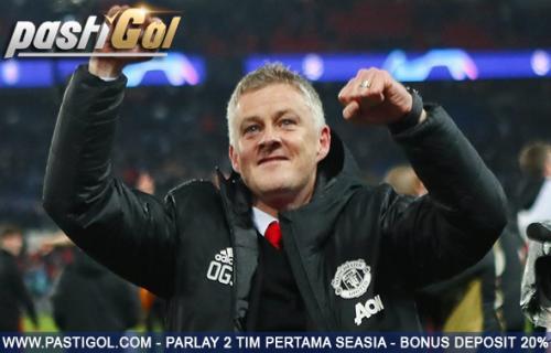 Manchester United Terinspirasi Oleh Ajax Sehingga Menang Lawan PSG