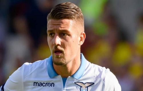 AC Milan Akan Rekrut Sergej Milinkovic-Savic dari Lazio