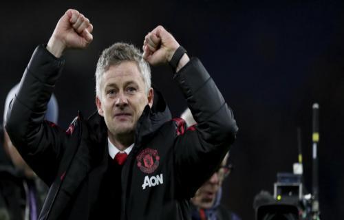 Manchester Kalahkan PSG Adalah Mahakarya Solskjaer