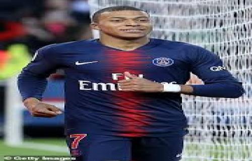 Batal Kunci Gelar Juara, PSG Digilas Lille 1-5
