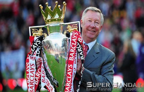 Manager Yang Berhasil Memperbaikin Nama Manchester United
