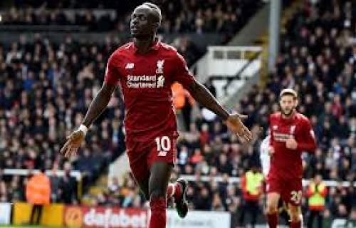 Sadio Mane ingin menetap dan menjadi legenda di Liverpool