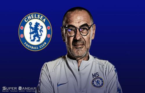 Keputusan Chelsea Di Nanti As Roma
