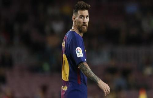 Valverde Memuji Messi