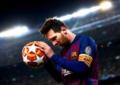 Arthur memceritakan bagaimana rasanya Satu Tim Dengan Lionel Messi