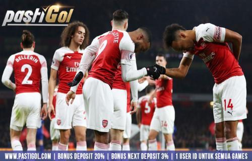 Arsenal Menjalani Tantangan Terberat Bertahan di Peringkat Ketiga
