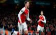 Arsenal Buang Kesempatan Tampil di Liga Champions