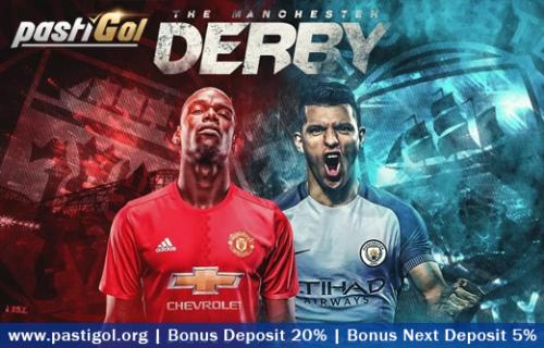 Manchester United Akan Diperkirakan Mudah Dikalahkan Manchester City