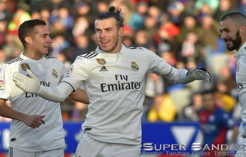 Nonton Bareng di SCTV Secara Langsung Real Madrid Vs Huesca Dini Hari
