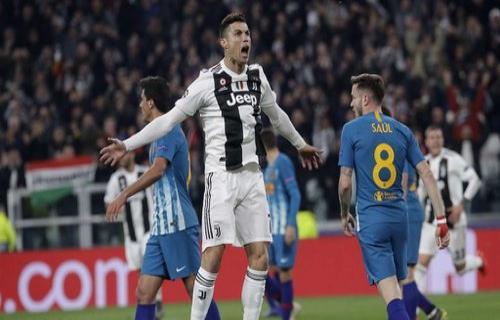 Ajax Diprediksi Bakal Tumbangkan Juventus