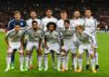 Real Madrid Tetap Klub Paling Mahal di Dunia