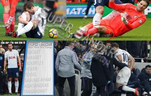 Tottenham Ambil Resiko Jika Kane Dijadikan Sebagai Pemain Inti Pada Saat Final Liga Champions
