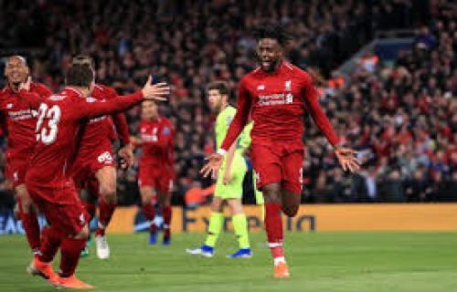 Bangkit melawan Barcelona di leg ke 2, Liverpool buktikan mereka bukan tim gampangan