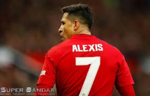 Alexis Sanchez Akan Keluar Dari Manchester United