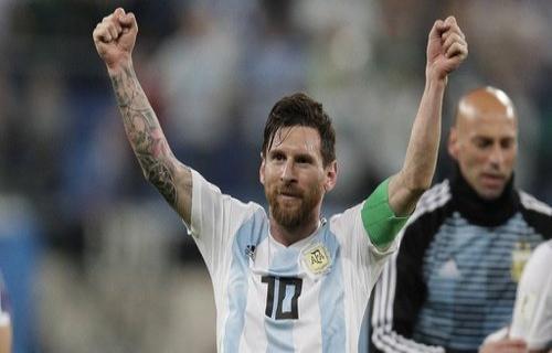 Argentina bertemu dengan lawan mudah di Perempat Final Copa America 2019