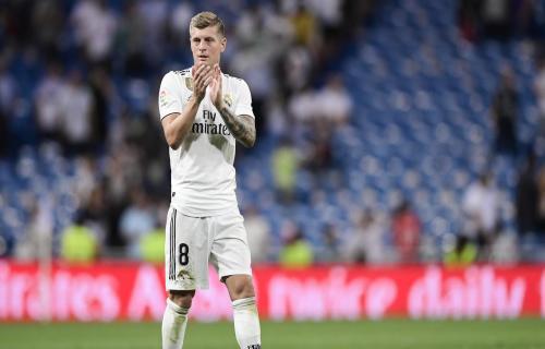Toni Kroos Berkomitmen Pensiun di Real Madrid