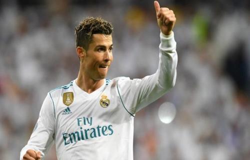 Dengan kepergiannya Ronaldo, Semua senang